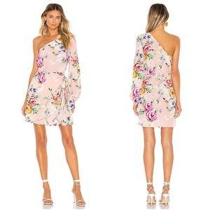 NEW Yumi Kim Studio 54 Dress Floral x Revolve
